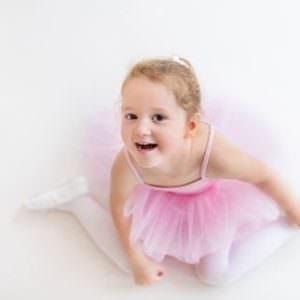 Baby Ballet