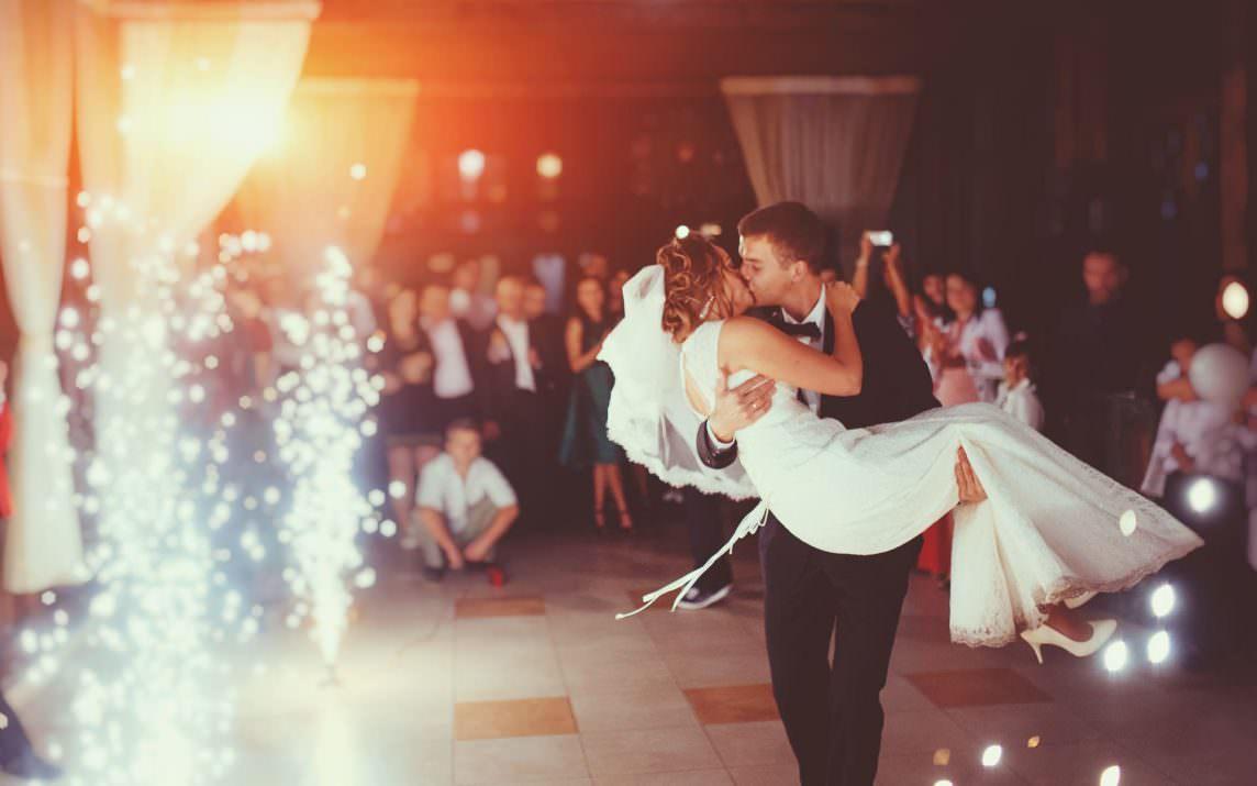 Музыка к танцевальным свадебным конкурсам