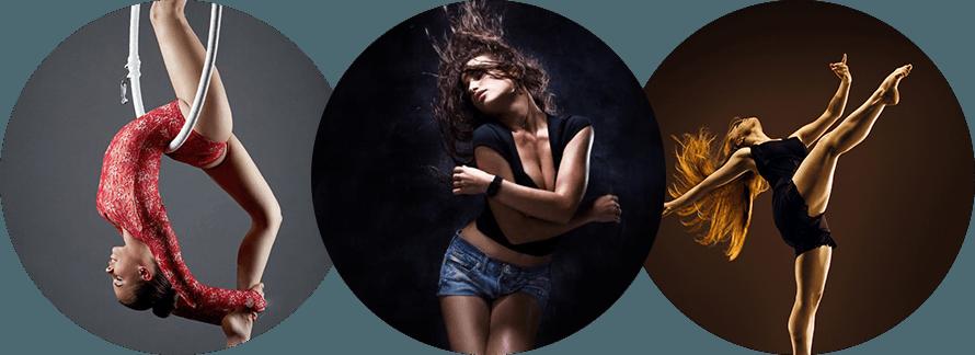 индивидуальные уроки танцев